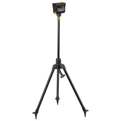 Oscillating Sprinkler on Tripod