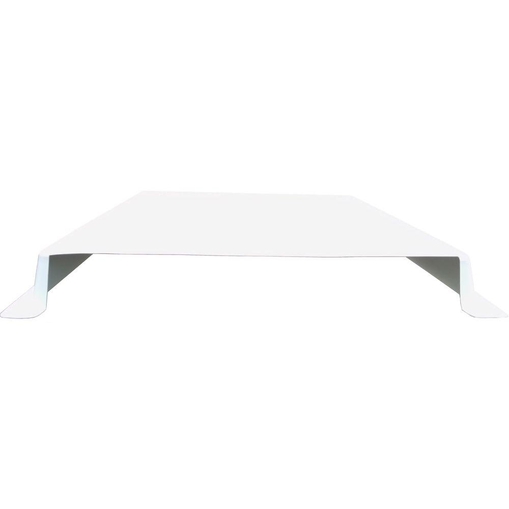 Commercial Air Deflector Cover For 24 in. x 24 in. Diffuser