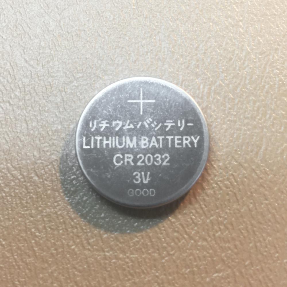 Lumabase Lithium Coin Batteries (20-Count), Metallics
