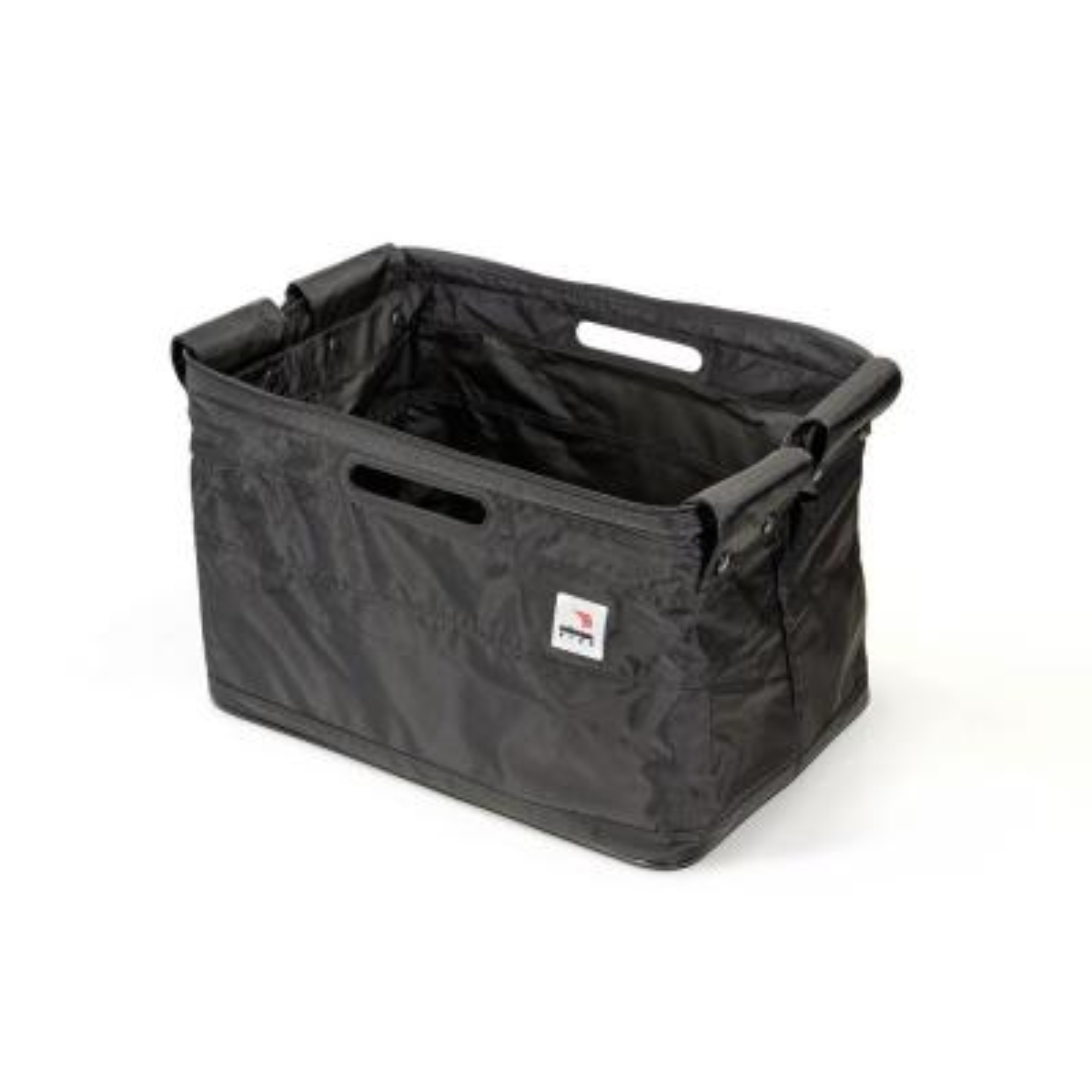 Slatwall 14.6 in. H Nylon Utility Bag