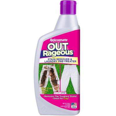 16 oz. Outrageous Stain Remover