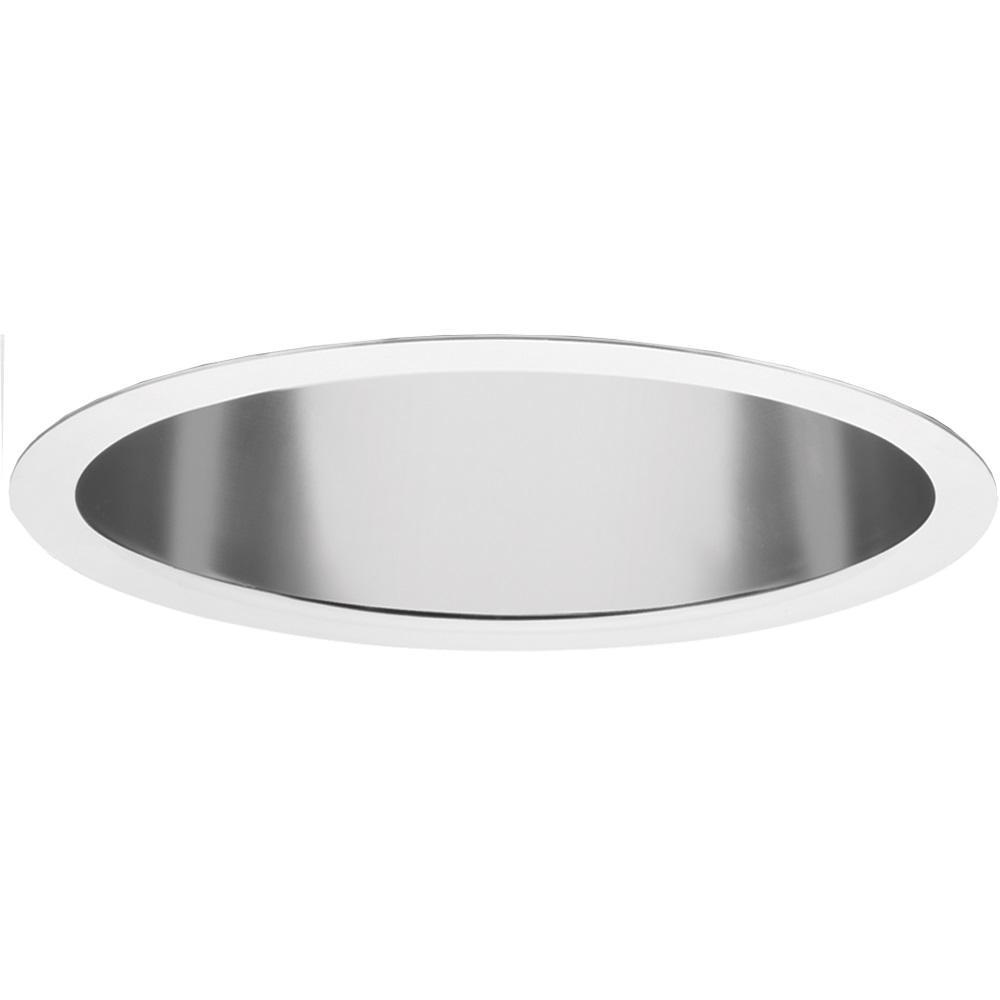 "Lithonia Lighting LDN6 35//15 MVOLT GZ10 EL HSG 3000K 6/"" Recessed Housing /& Trim"