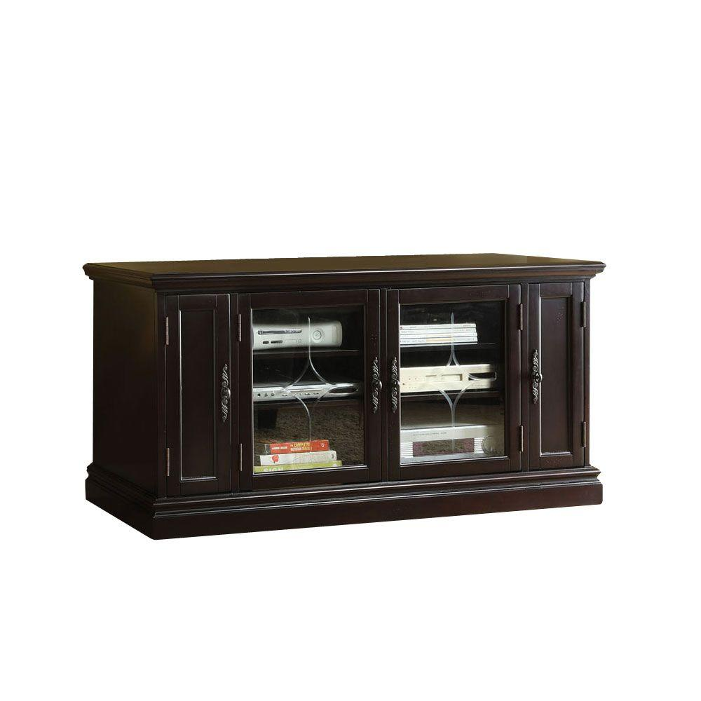 Furniture of America Miranda TV Consoleholds