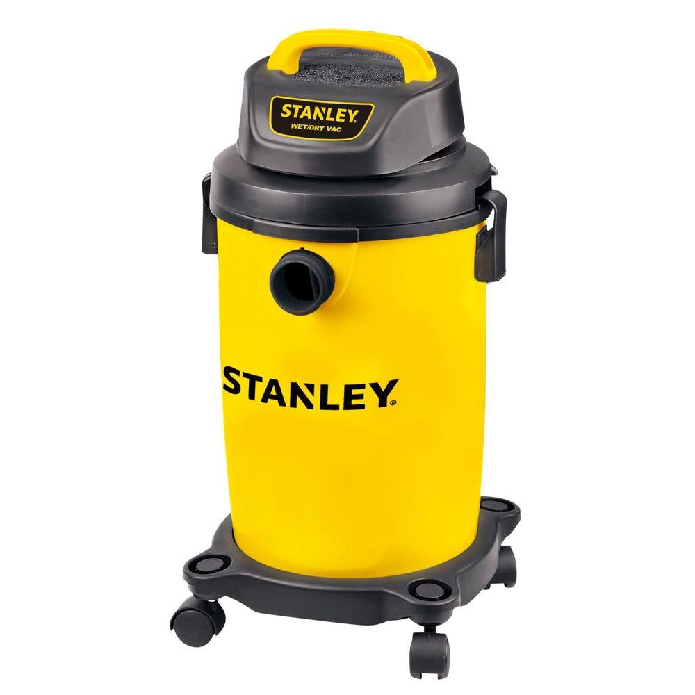 Stanley 4.5 Gal. Wet/Dry Vacuum, Multi