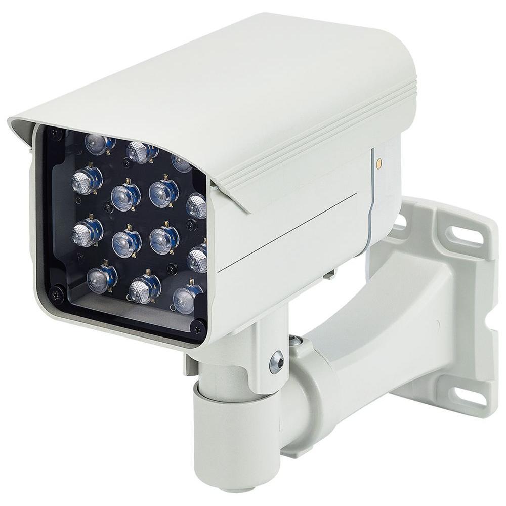 Outdoor Laser Illuminator