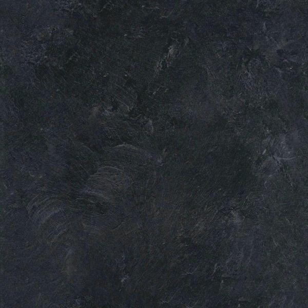 5 ft. x 12 ft. Laminate Sheet in Basalt Slate with Matte Finish