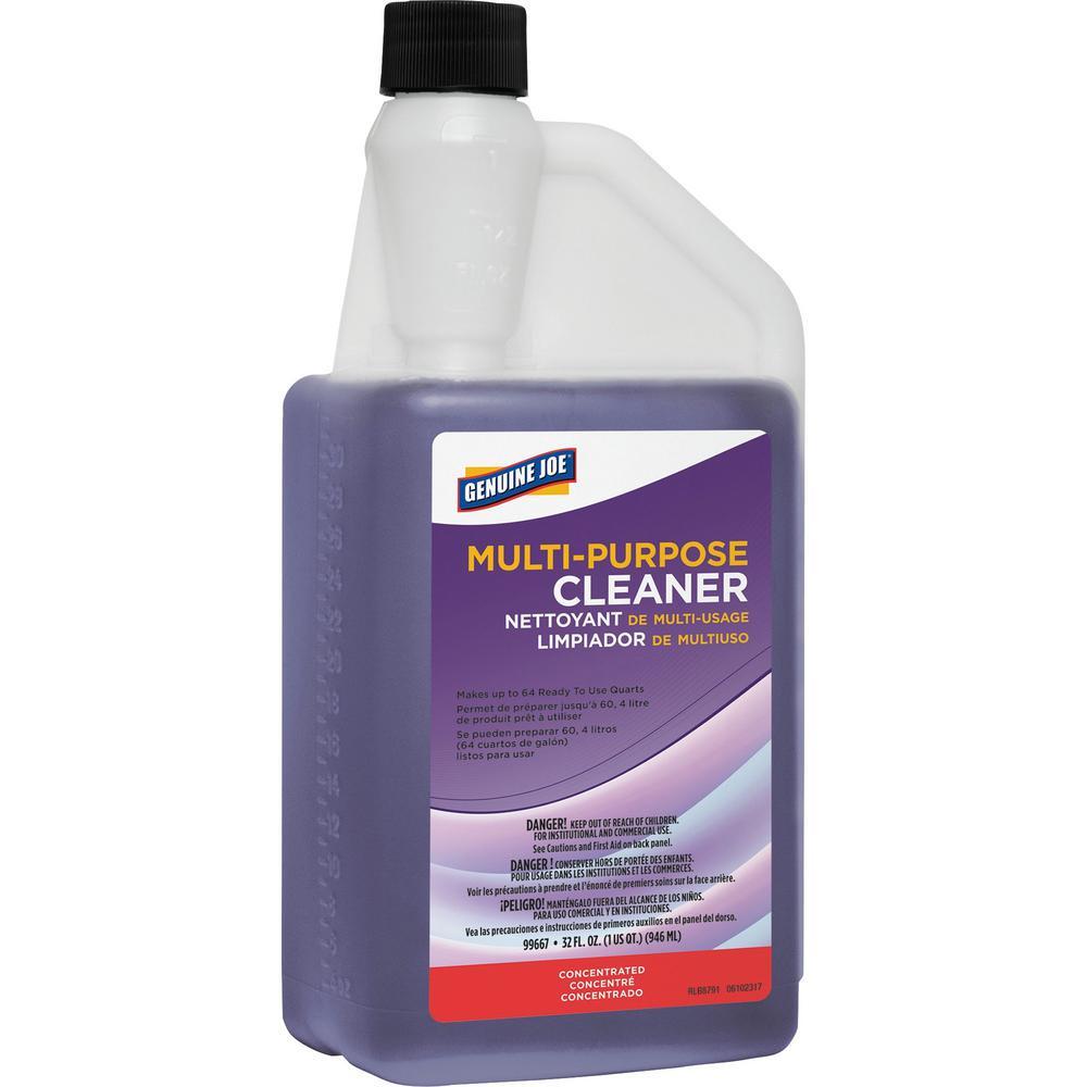 Multi-Purpose Cleaner Concentrate-GJO99667 - The Home Depot