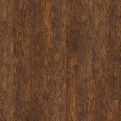 Manchester Click 6 in. x 48 in. Johnson Resilient Vinyl Plank Flooring (27.58 sq. ft. / case)