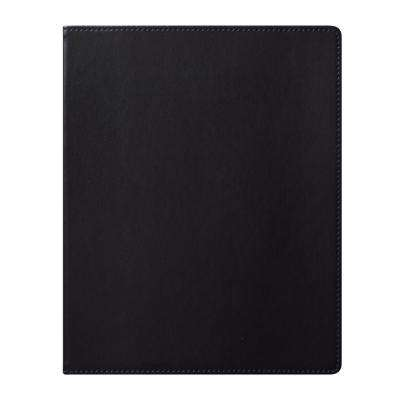 4 in. x 6 in. Small Simple Journal, Black