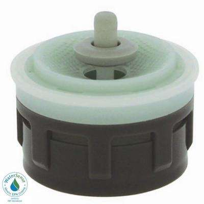 1.5 GPM Regular-Size Auto-Clean Water-Saving Aerator Insert with Washers