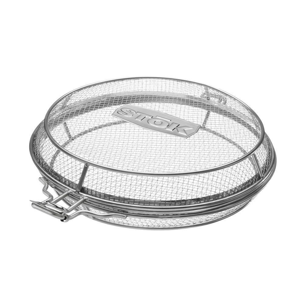 Grilling Basket Insert