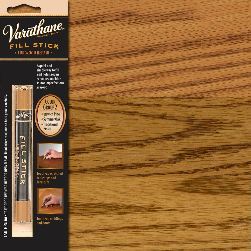 Varathane 3.5 oz. Flat Color Group 2-Fill Stick (Case of 6)