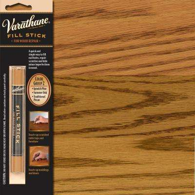 3.5 oz. Flat Color Group 2-Fill Stick (Case of 6)