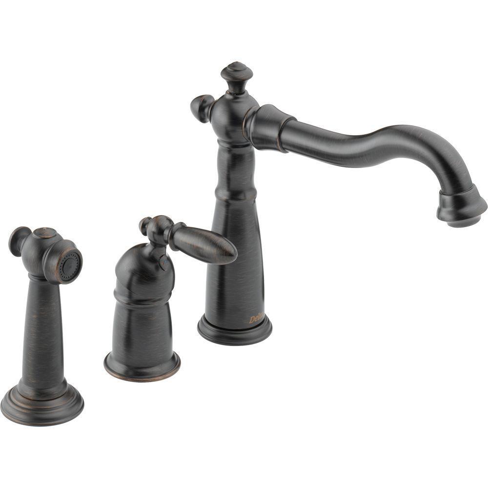 Delta Faucet RP62865RB Hose Assembly Venetian Bronze