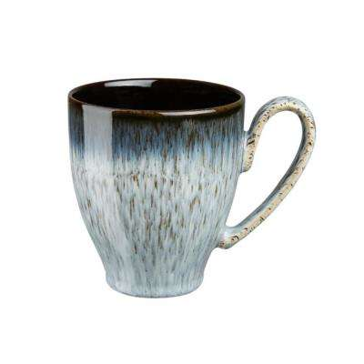 Halo 14 oz. Blue Large Mug