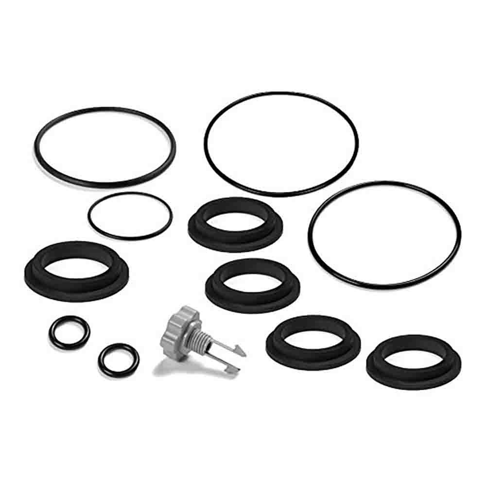 Intex Replacement Parts for Sand Filter Pumps, Air Release Valve and O-Rings