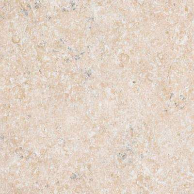 48 in. x 96 in. Laminate Sheet in Tumbled Roca with Standard Fine Velvet Texture Finish