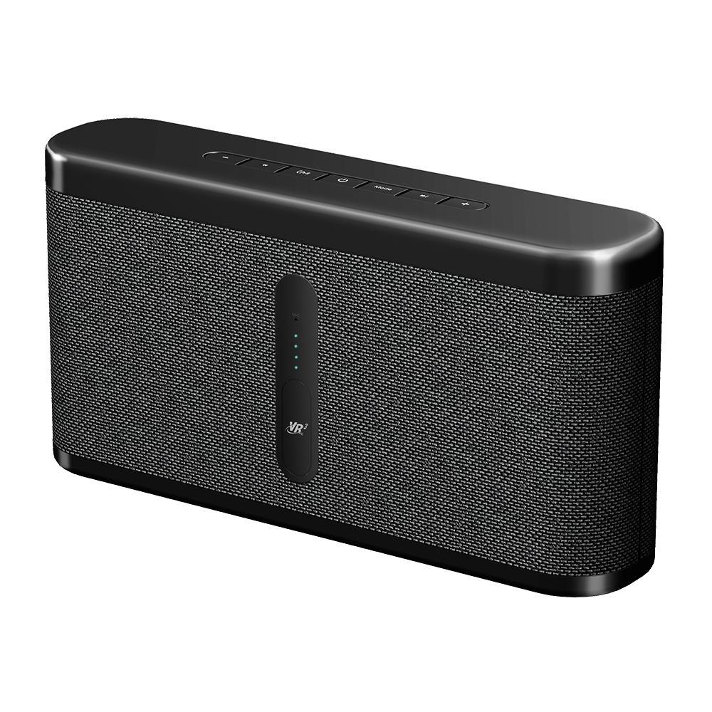 Megasound Bluetooth Speaker And Portable Power Bank