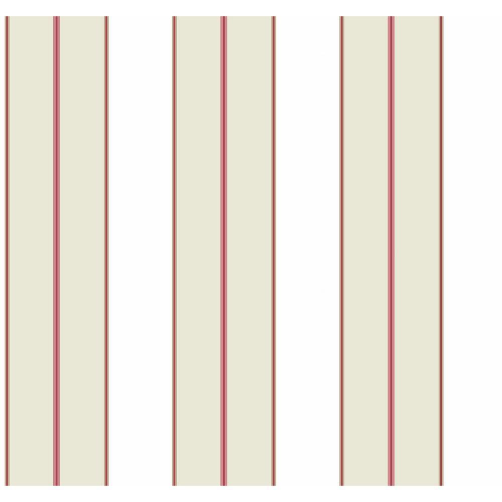 York Wallcoverings Ronald Redding Designs Stripes Resource Mercantile Stripe