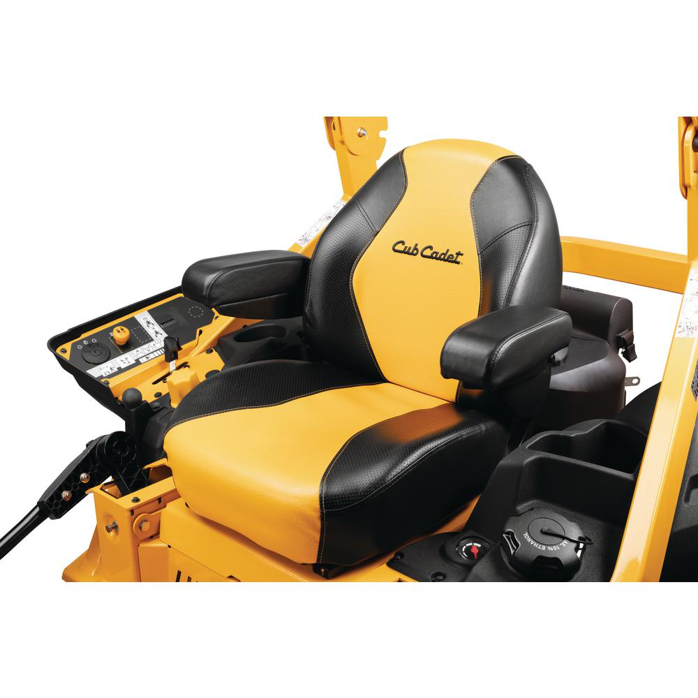 Best Lawn Mower For Steep Slopes Cub Cadet Ultima ZTX4
