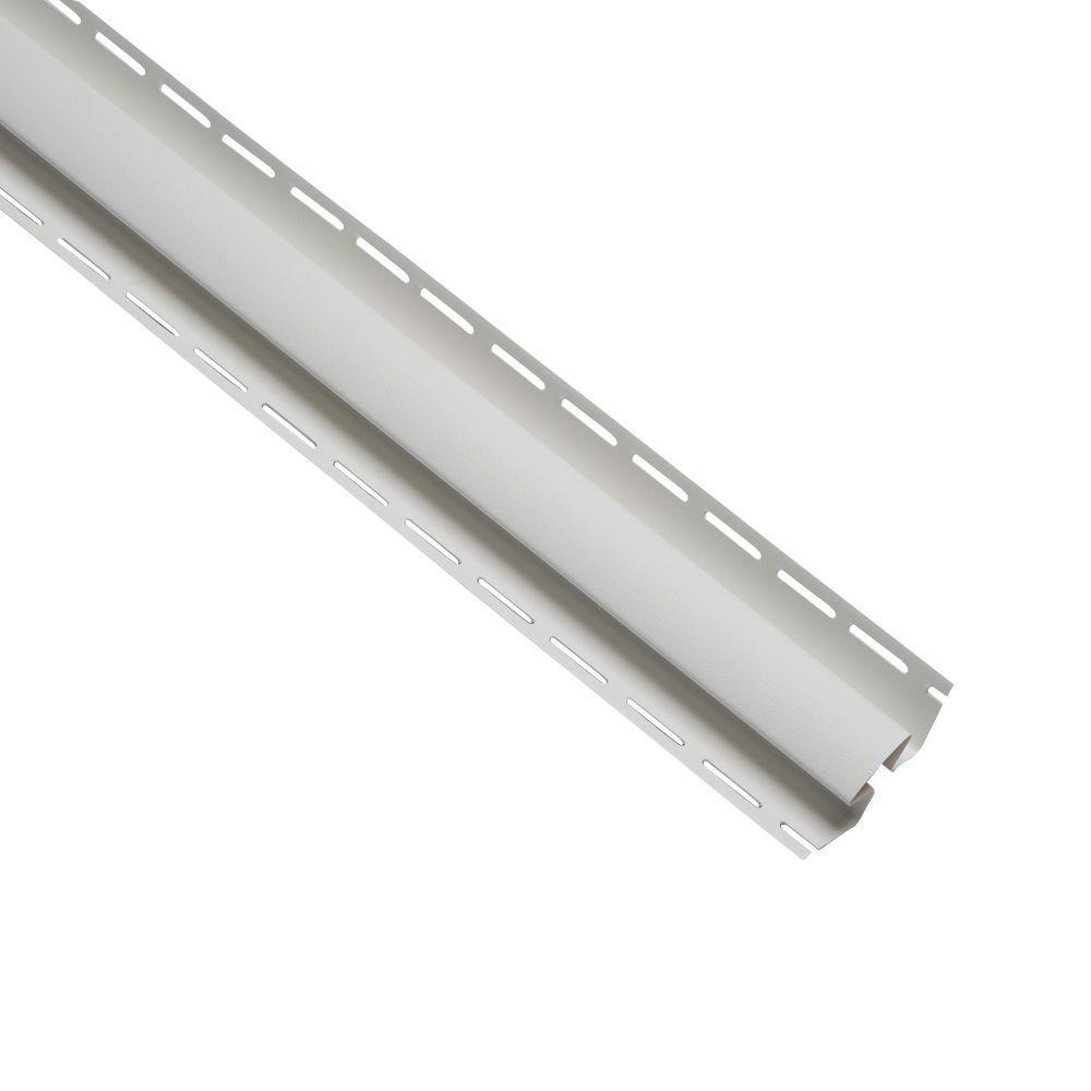 Ply Gem 3/4 in  White Inside Corner Post