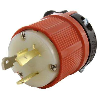 Male Prong Amp Plug Wiring Diagram on