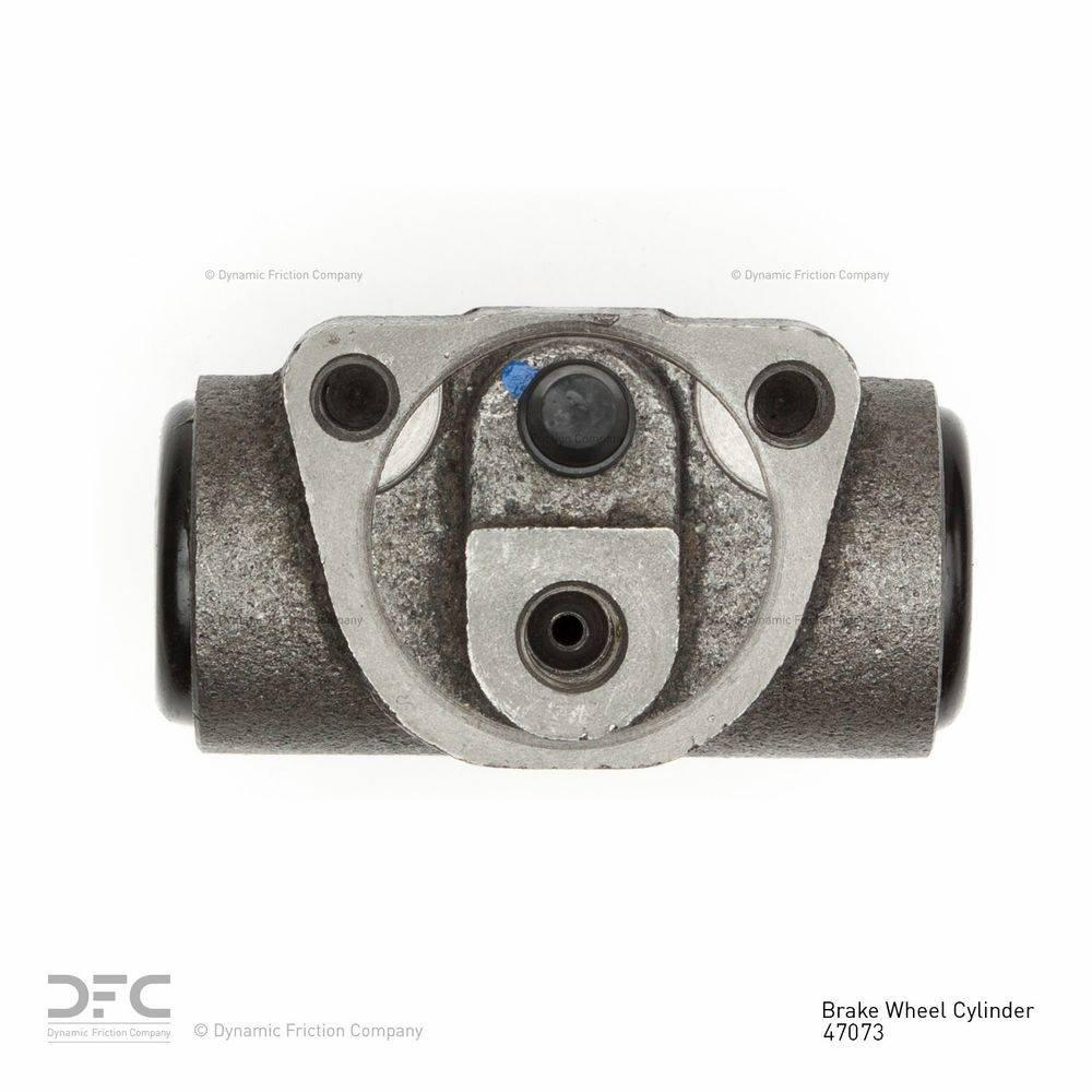 Rear Dynamic Friction Company Brake Wheel Cylinder 375-47008