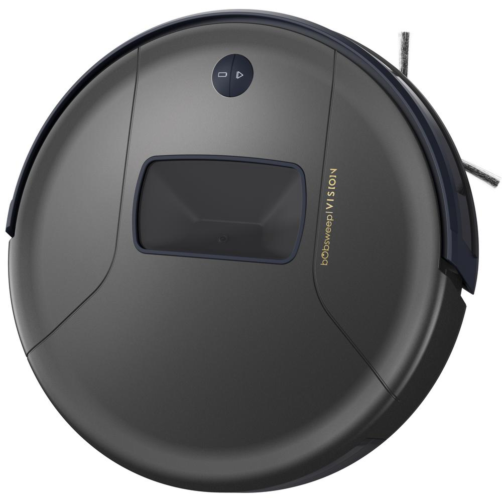 bObsweep PetHair Space Vision Wi-Fi Enabled Robotic Vacuum Cleaner was $499.99 now $239.99 (52.0% off)