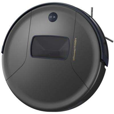 PetHair Space Vision Wi-Fi Enabled Robotic Vacuum Cleaner