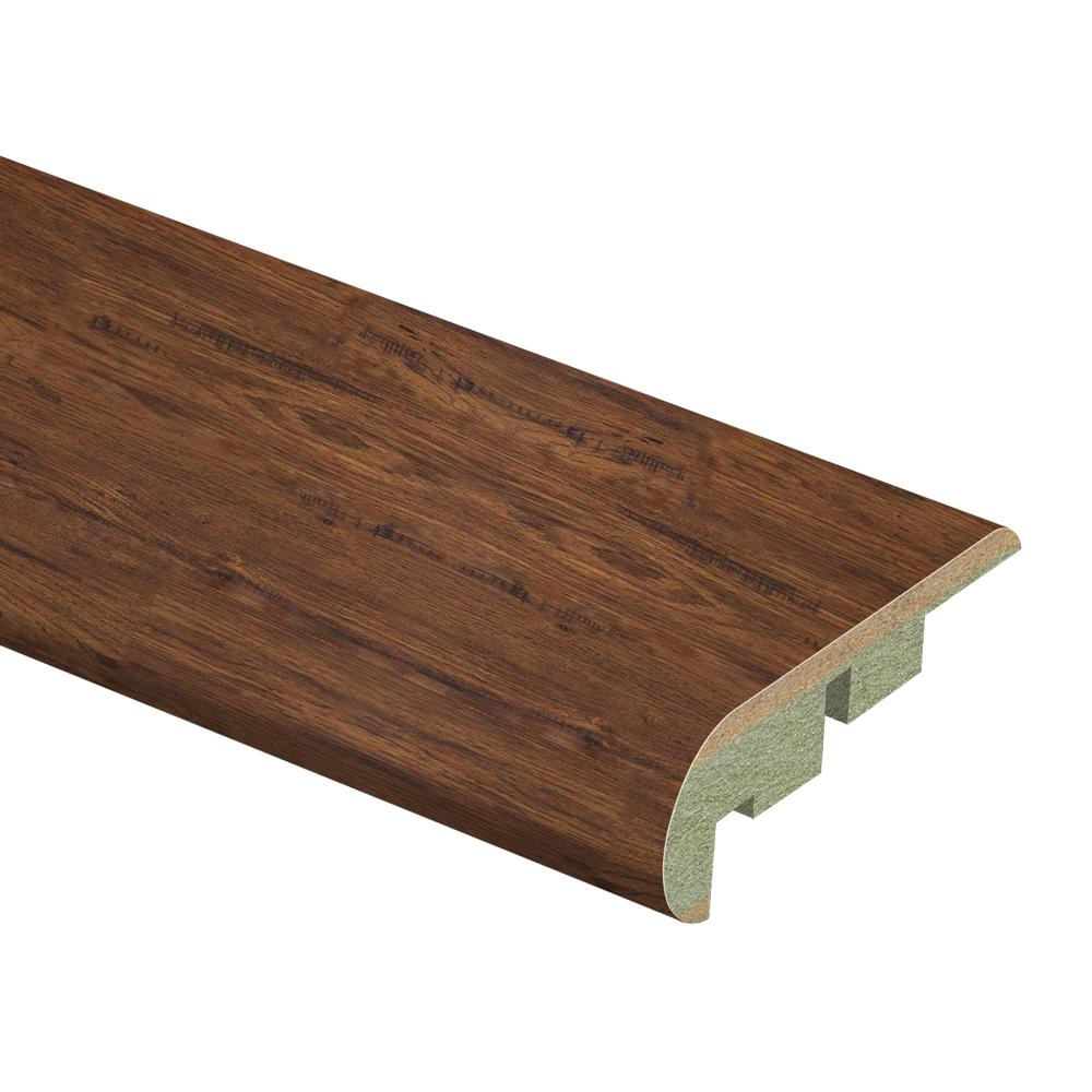 Zamma Franklin Lakes Hickory 3 4 In Thick X 2 1 8 In