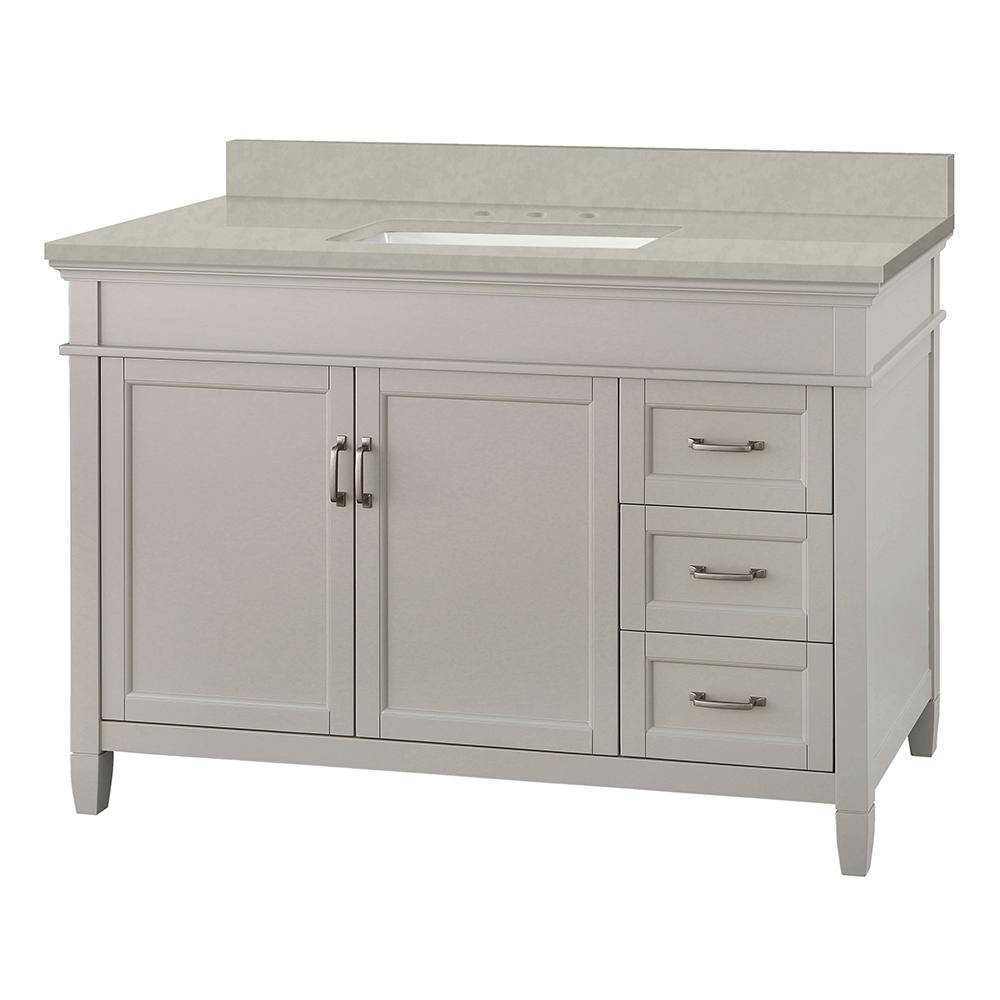 Home Decorators Collection Ashburn 49 In. W X 22 In. D