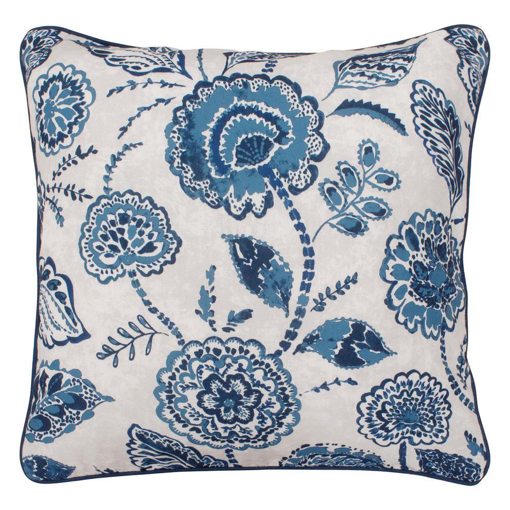 Venus 20 in. x 20 in. Standard Decorative Pillow