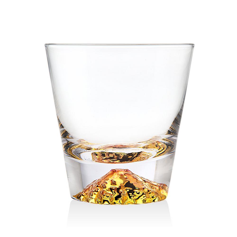 9 oz. Sierra DOF Glass (Set of 4)