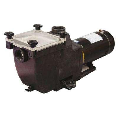 Tidal Wave 1.5 HP Replacement Pump for In-Ground Pools