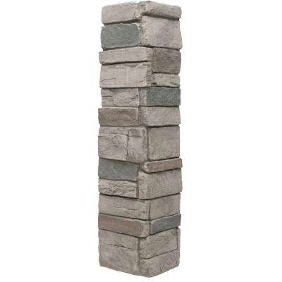 Ledgestone Keyless Corner #60 Cascade Canyon 6.3 sq. ft. Stone Veneer (2-Pack)