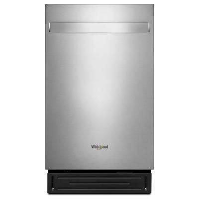 Top Control Dishwasher in Panel Ready with Stainless Steel Tub, 50 dBA