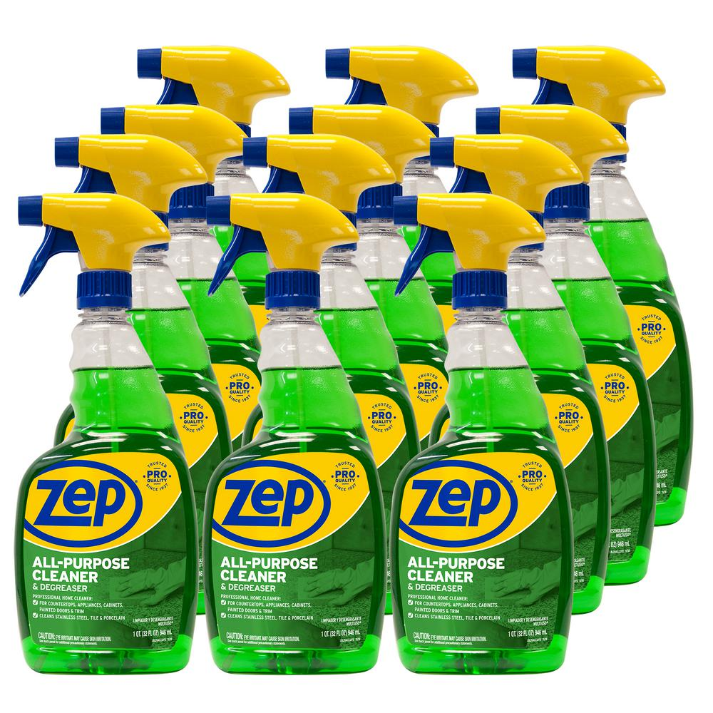 ZEP 32 oz. All-Purpose Cleaner (Case of 12)