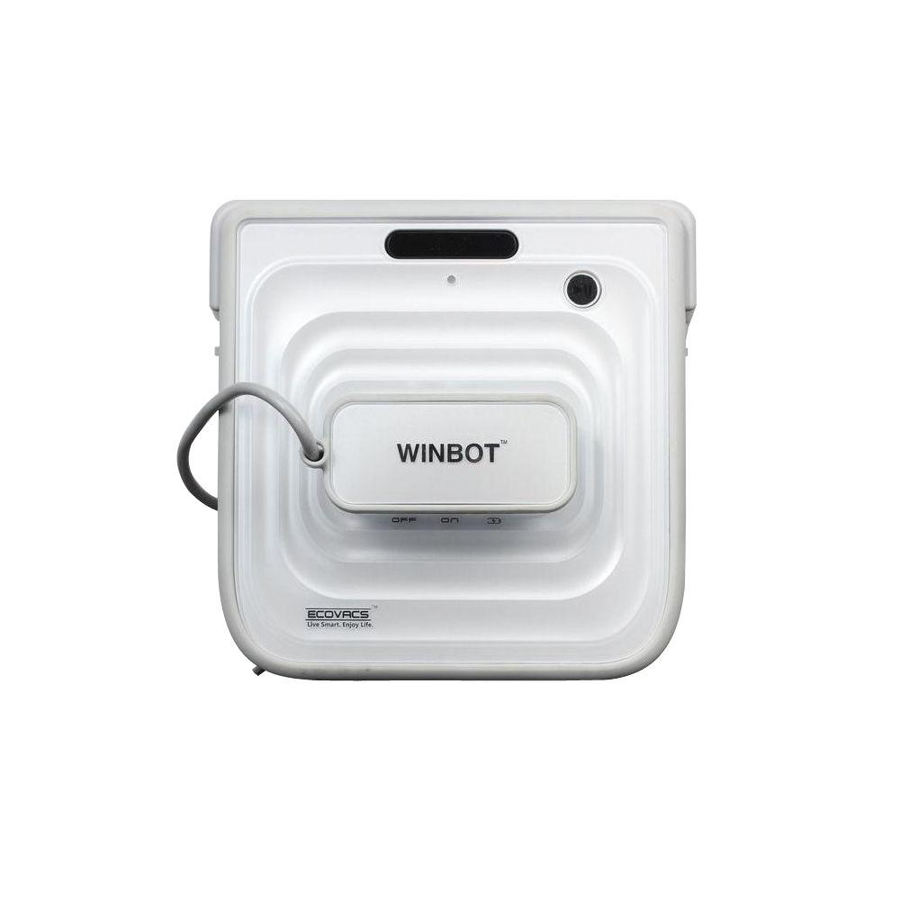 Ecovacs WINBOT Window Cleaning Robot for Framed or Frameless Windows