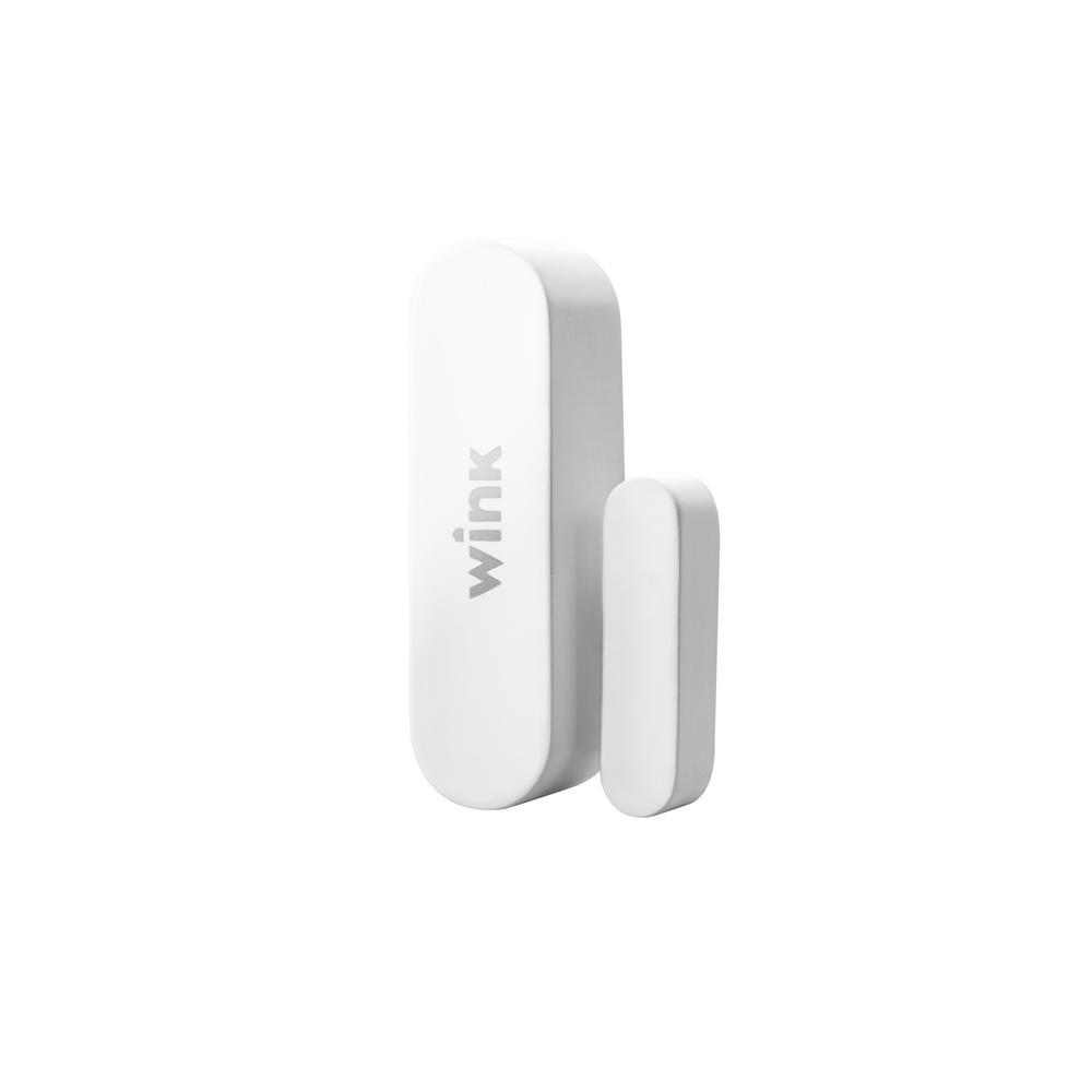 Wink Door/Window Sensor  sc 1 st  The Home Depot & Wink Door/Window Sensor-WNK-DW1 - The Home Depot