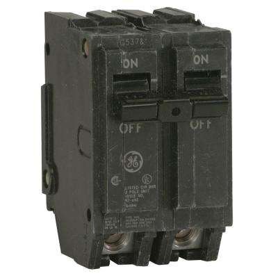 Q-Line 30 Amp 2 in. Double-Pole Circuit Breaker