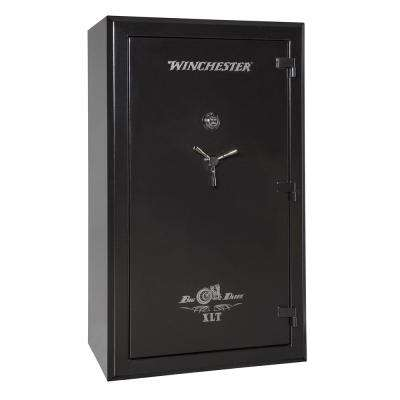 Big Daddy XLT 47 cu. ft. 56-Gun 75 Minute Fire Resistant U.L. Mechanical Lock Gun Safe, Black