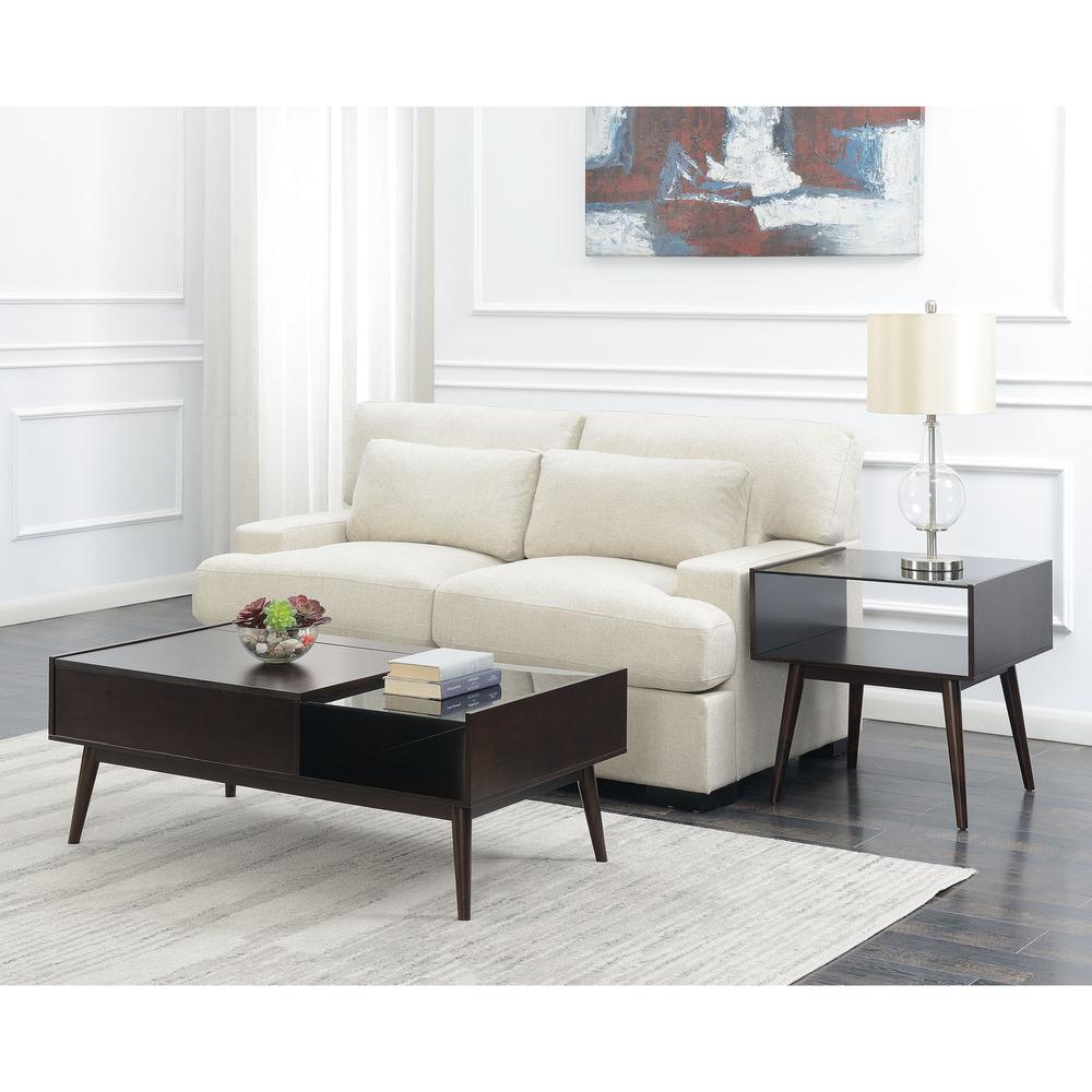 Pleasant Picket House Furnishings Morgan Espresso Lift Top Coffee Cjindustries Chair Design For Home Cjindustriesco