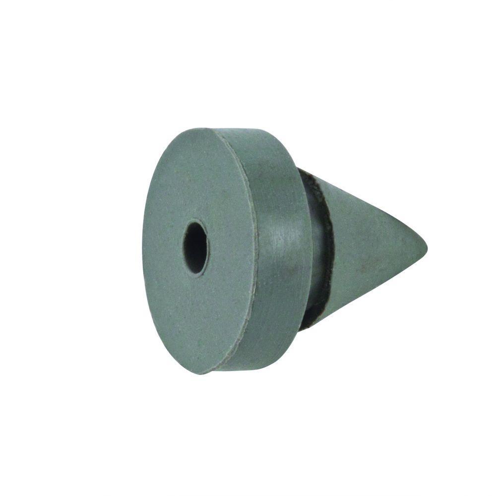 Gray Door Silencers (12-Pack)