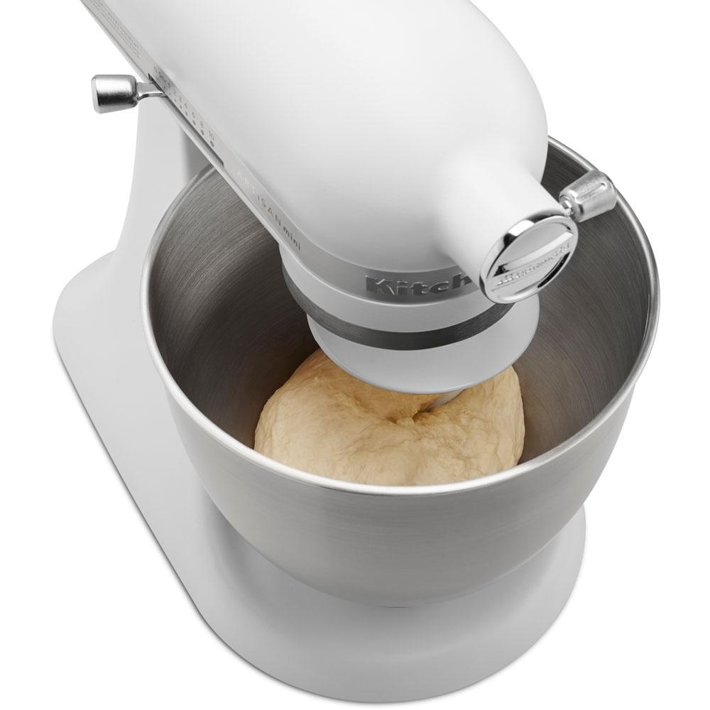 KitchenAid Artisan Mini 3.5 Qt. 10-Speed Tilt-Head Matte ...