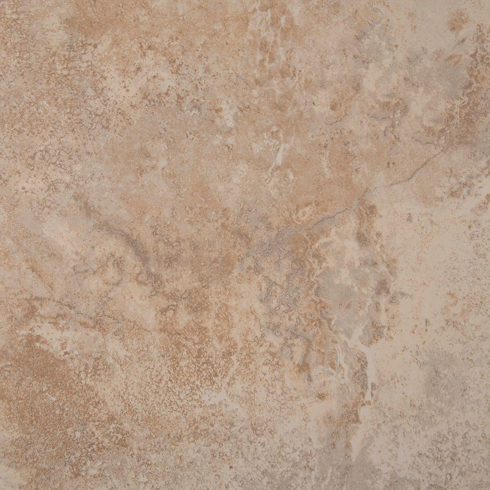 MSI Athena 20 in. x 20 in. Glazed Porcelain Floor and Wall Tile (19.46 sq. ft. / case)