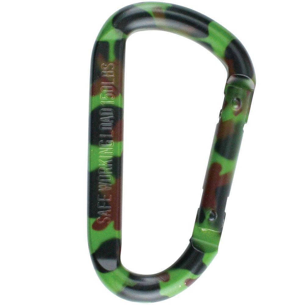 5/16 in. x 3 in. Camouflage Spring Link