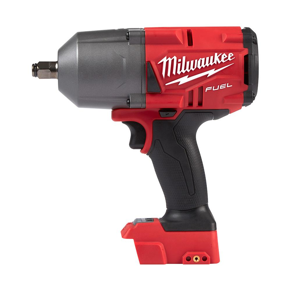 Milwaukee M18 Fuel 18 Volt Lithium Ion Brushless Cordless