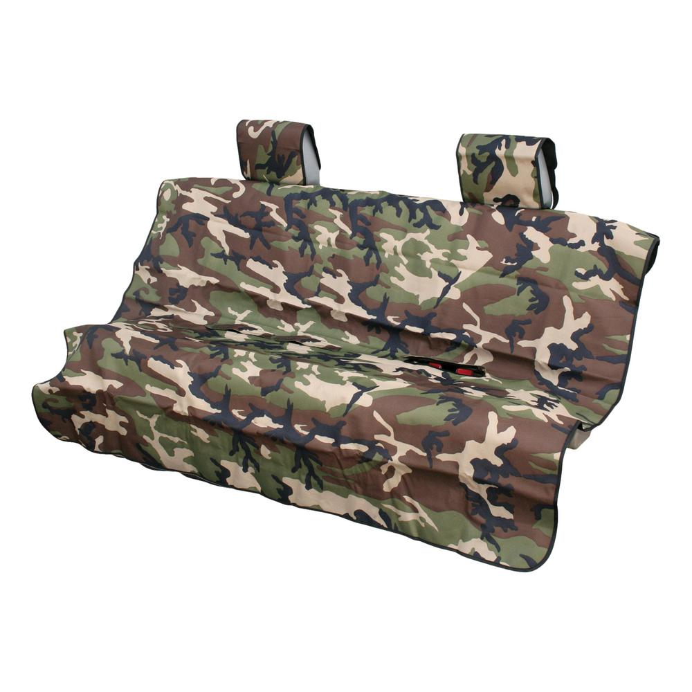 Aries Seat Defender Xl Bench Seat Cover 3147 20 The Home