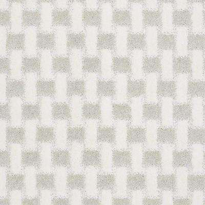 Carpet Sample - King's Cross - In Color Snowflake 8 in. x 8 in.