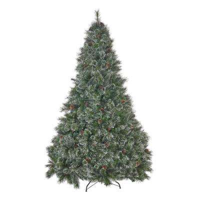 9 ft - Best Rated - Artificial Christmas Trees - Christmas ...
